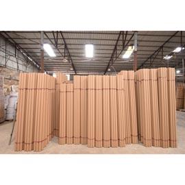 拉抻膜纸管